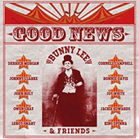 Image of Various Artists - Bunny Lee & Friends - Good News