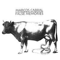 Image of Marcos Cabral - False Memories