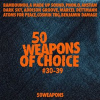 Image of Various Artists - 50 Weapons No. 30-39