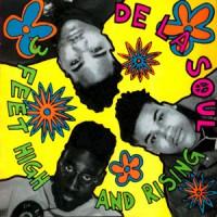 De La Soul - 3 Feet High And Rising - 140g Double Vinyl Edition