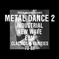 Image of Various Artists - Trevor Jackson Presents Metal Dance 2