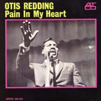 Otis Redding - Pain In My Heart - 180g Vinyl Edition