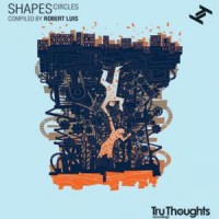 Image of Various Artists - Shapes: Circles