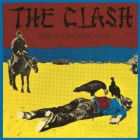 Image of The Clash - Give 'Em Enough Rope - Vinyl Edition