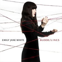 Image of Emily Jane White - Blood / Lines