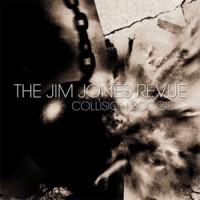 Image of The Jim Jones Revue - Collision Boogie