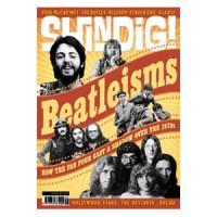 Image of Shindig! - Issue 35
