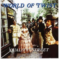 Image of World Of Twist - Quality Street: Expanded Edition