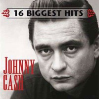 Image of Johnny Cash - 16 Biggest Hits