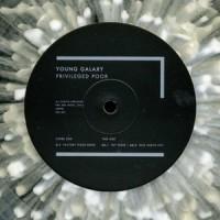 Image of Young Galaxy - Privileged Poor - Factory Floor / Toy / Dan Lissvik Remixes