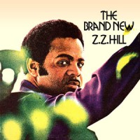 Image of ZZ Hill - The Brand New