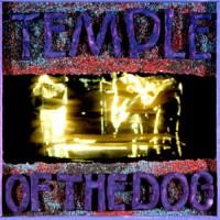 Image of Temple Of The Dog - Temple Of The Dog - 180g Pink / Purple Vinyl Edition
