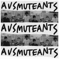 Image of Ausmuteants - Amusements