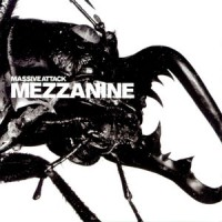 Massive Attack - Mezzanine - 180g Vinyl Edition