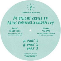 Image of Prins Emanuel & Golden Ivy - The Midnight Cruise