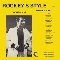 Image of Palmer Rockey - Rockey's Style Movie Album