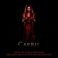 Image of Marco Beltrami - Carrie OST - Blood Red Vinyl Edition