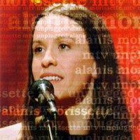 Image of Alanis Morissette - MTV Unplugged - Gold / Red Vinyl Edition