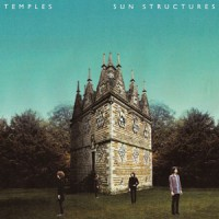 Image of Temples - Sun Structures