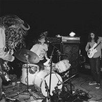 Image of Fuzz - Live In San Francisco