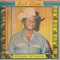 Image of William Onyeabor - Good Name