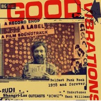Image of Various Artists - Good Vibrations