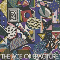Image of Cymbals - The Age Of Fracture