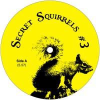 Image of Secret Squirrels - No. 3