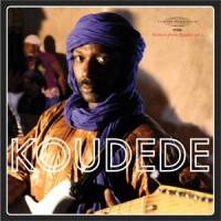 Image of Koudede - Guitars From Agadez Vol. 7