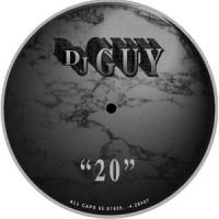 Image of DJ Guy - 20 / 81 / 05