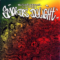 Image of Nightmares On Wax - Smokers Delight