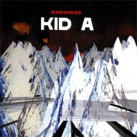 Image of Radiohead - Kid A