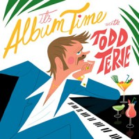 Image of Todd Terje - It's Album Time