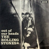 Image of The Rolling Stones - Out Of Our Heads