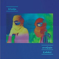Image of Khidja - Mustafa / Abdul - Inc. Timothy J Fairplay / Juju & Jordash Remixes