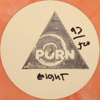 Image of Invisible Menders - Porn Wax Eight EP