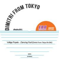 Image of Dimitri From Tokyo - Dancing Fool EP