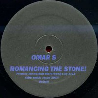 Image of Omar S - Romancing The Stone