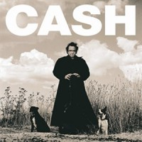 Image of Johnny Cash - American Recordings - Back To Black Edition