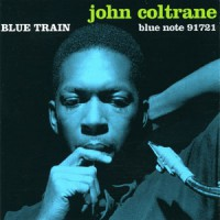 John Coltrane - Blue Train - Remastered Vinyl Edition