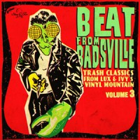 Image of Various Artists - Beat From Badsville Volume 3