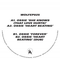 Image of Ossie - Wolf EP 25