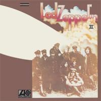 Image of Led Zeppelin - II - Standard Remastered Edition