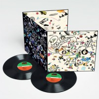 Image of Led Zeppelin - III - Deluxe Remastered Edition