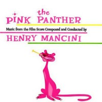 Image of Henry Mancini - The Pink Panther (Music From The Film Score) - Pink Vinyl Edition