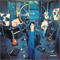 Image of Oasis - Supersonic