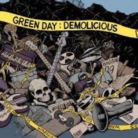 Image of Green Day - Demolicious