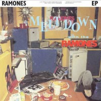 Image of The Ramones - Meltdown With The Ramones