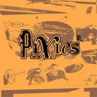 Image of The Pixies - Indie Cindy (RSD Edition Inc. Bonus 7