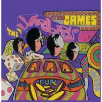 Image of The Yardbirds - Little Games